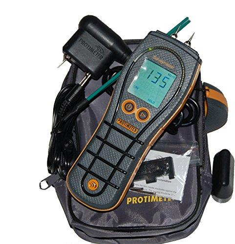 Protimeter BLD5365 Surveymaster Dual-Function Moisture Meter by Protimeter