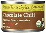 Teeny Tiny Spice Co. of Vermont Organic Chocolate Chili, 2.8 Oz