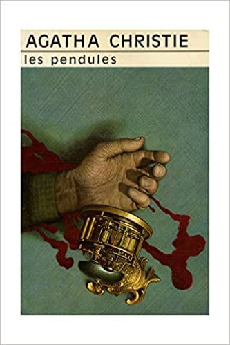 Livres Les pendules / Christie, Agatha / Réf33813 pdf, epub ebook