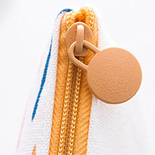 Gespout Moda Mini Portamonete da Donna ,Borsa per Bambini,Cuffie, Monete, Chiavi Pacchetto di Archiviazione,verde,Può Trasportare