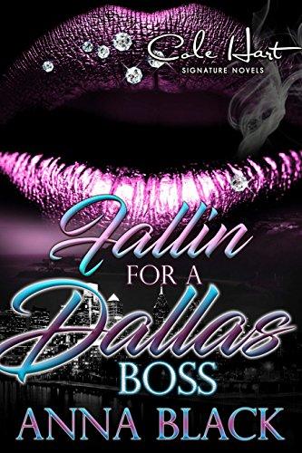 Search : Fallin For A Dallas Boss: A Novella