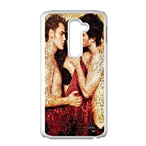 Printed Quotes Phone Case The Vampire Diaries For LG G2 Q5A2112117