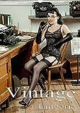 Vintage Lingerie 2016: Vintage dessous in historic scenery (Calvendo Places)