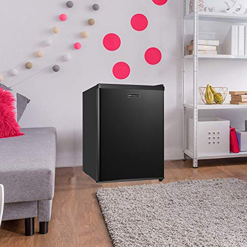 Emerson 2.4 Foot Compact Refrigerator