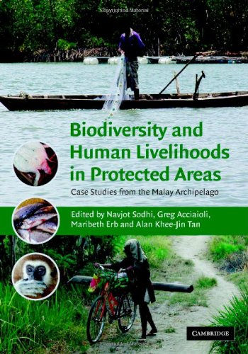Download Biodiversity and Human Livelihoods in Protected Areas: Case Studies from the Malay Archipelago Pdf