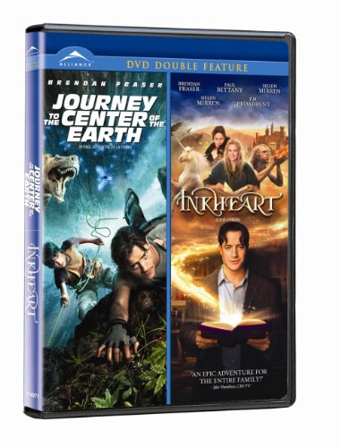 Journey To The Center Of The Earth / Inkheart
