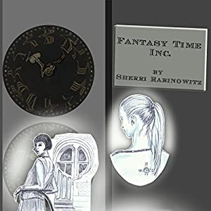 Fantasy Time Inc. Audiobook