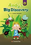 img - for Andy's Big Discovery (Caramel Tree Readers Level 5) by Stranaghan Crystal J. (2014-10-01) Paperback book / textbook / text book
