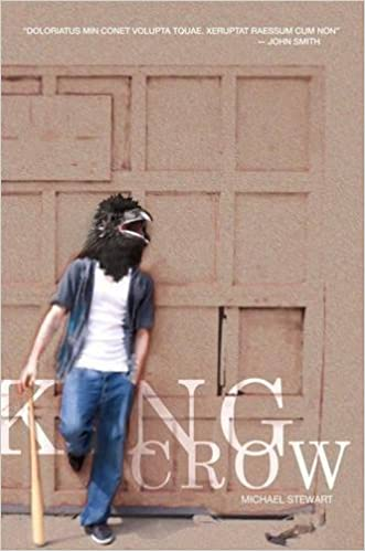 King Crow - review by Rob McInroy