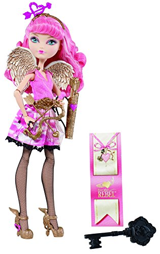Ever After High C.A. Cupid Doll (Happily Ever After High Dolls)