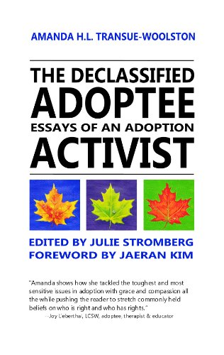 essays on adoption rights