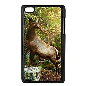 Winfors Deer Phone Case For Ipod Touch 4 [Pattern-3]