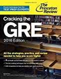 Cracking the GRE with 4 Practice Tests, 2016 Edition (Graduate School Test Preparation)