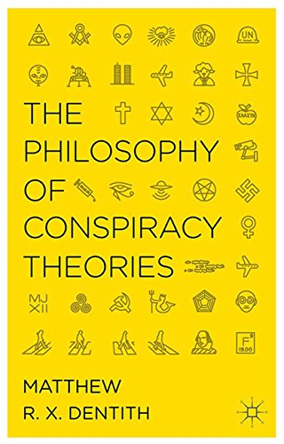 Download The Philosophy of Conspiracy Theories Pdf