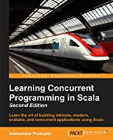 Learning Concurrent Programming in Scala, 2nd Edition Front Cover