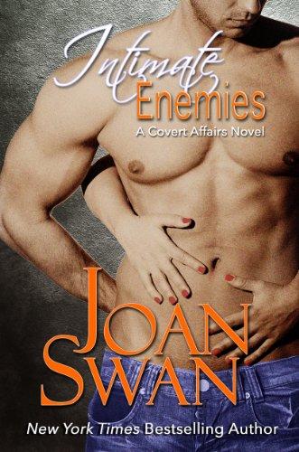 Intimate Enemies (Covert Affairs Book 1)