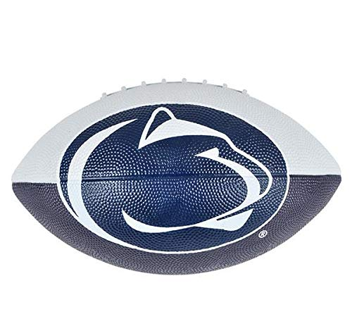 DollarItemDirect 10 inches Penn State Football, Case of 36 by DollarItemDirect