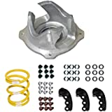 Starting Line Products SLP 41-723 - Trail Clutch Kit for Polaris RZR 570 Factory Engine Braking (EBS) Models Only, All Elevations