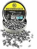 RWS Meisterkugeln Pellets .177, 7.0G-500 Count