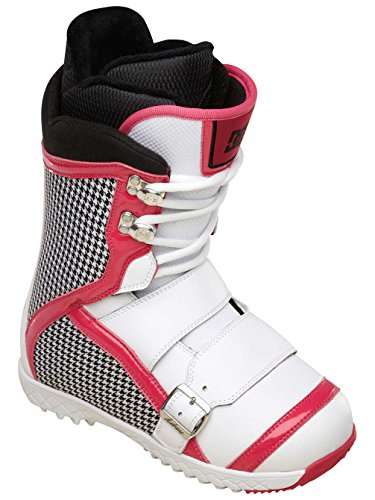 Women Sweep Women 123 Boot DC Snowboard wz4F0nq