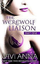 The Werewolf Liaison: (part one): Billionaires After Dark (English Edition)