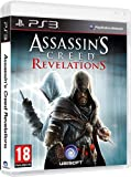 Assassin's Creed: Revelations (Incluye Primera Parte Assassin's Creed)