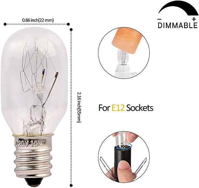 Original saltlamp 6-8 kg 1x Free bougeoir thérapeutique ionisant lampe électrique