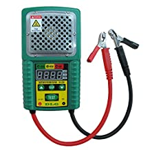 DLG DI-226 BATTERY LOAD TESTER WITH OVER VOLTAGE INPUT PROTECTION PLUS 4-WIRE INTERNAL RESISTANCE TEST