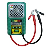 DLG DI-226 BATTERY LOAD TESTER WITH OVER VOLTAGE INPUT PROTECTION PLUS 4-WIRE INTERNAL RESISTANCE...