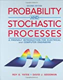 Probability and Stochastic Processes: A Friendly Introduction for Electrical and Computer Engineers