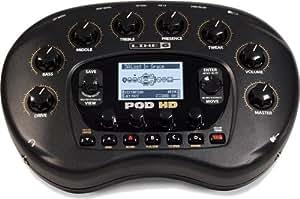Line 6 Pod-Hd Desktop Multi-Effects Unit - POD-HD (japan import)