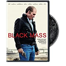 Black Mass (2016)