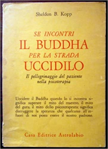 Se incontri il buddha per la strada uccidilo [PUNIQRANDLINE-(au-dating-names.txt) 46