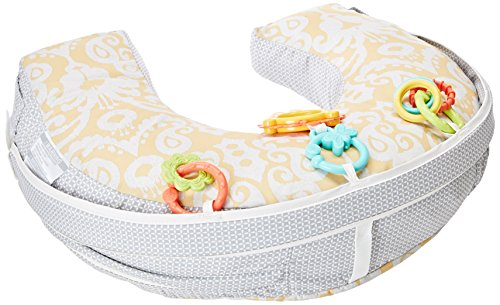 Fisher-Price Perfect Position 4-in-1 Nursing Pillow by Fisher-Price (Image #1)