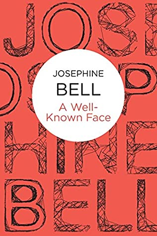 book cover of A Well Known Face