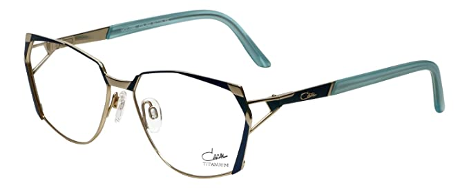c23d2573302 Image Unavailable. Image not available for. Color  Cazal Designer Eyeglass  ...