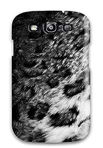 Matt C Brown Case Cover For Galaxy S3 - Retailer Packaging Leopard Protective Case wangjiang maoyi