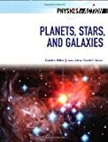 Planets, Stars, and Galaxies, Gordon Ritter, 0791089339