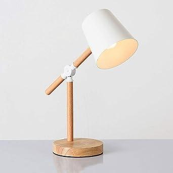 Lámpara de Escritorio LED Altura Ajustable Diseño de Brazo ...