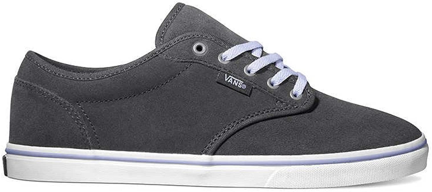 Vans Damen Sneaker Atwood Low Women: : Schuhe