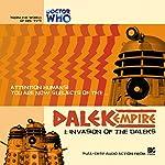 Dalek Empire - 1.1 Invasion of the Daleks | Nicholas Briggs