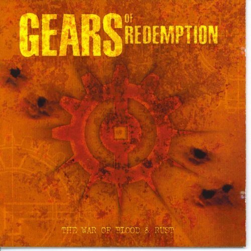 Price comparison product image The War of Blood & Rust by Gears of Redemption (2000-05-04)