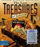 The Lost Treasures of Infocom II (2) (3.5 and 5.25 inch disk)
