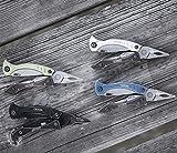 Gerber Crucial Multi-Tool - Blue w/Pocket Clip