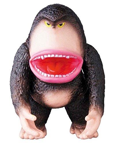 メディコムトイ×マーミット 怪獣天国 宇宙猿パッキー B071JR92MT