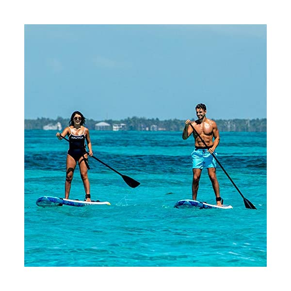 Nautica Paddleboarding | Sub Boards