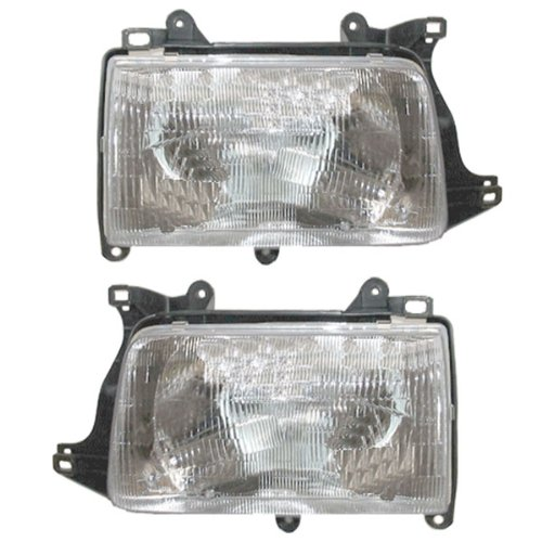 Headlight Toyota T100 Toyota T100 Headlights