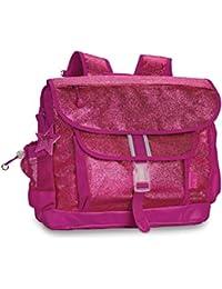 Kids Backpack School Bag Sparkalicious Glitter