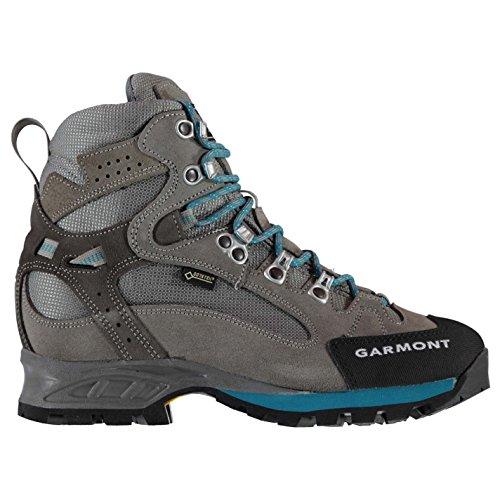 Garmont Women's Walking Baby Shoes grey / blue
