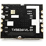 BangBang 5.8G 200mW 8CH Micro Transmitter Module Mini TS5823 Module FPV VTX